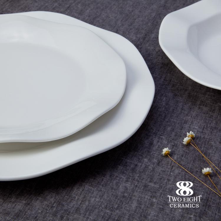 Western Royal Porcelain Dinnerware Sets Types Of Bone China Dinnerware Set