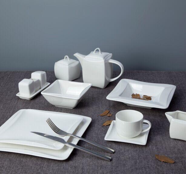 Trending Products 2019 New Arrivals Restaurant Modern Luxury Dinnerware, Tableware Set Dinnerware Set Porcelain@