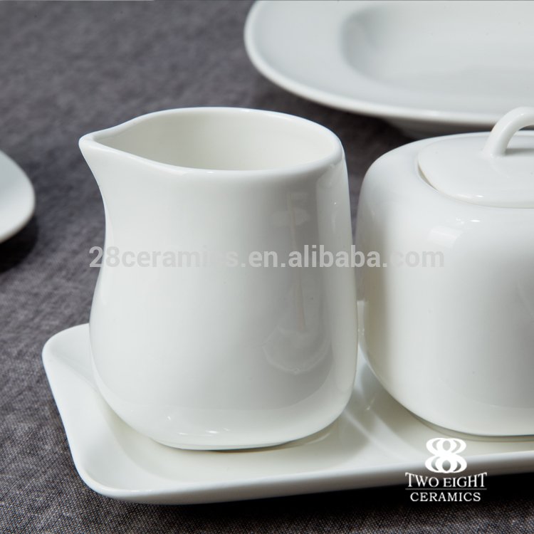 New Product Ideas 2019 Best Selling Products, Luxury RestaurantWedding Table Ware Porcelain Dinnerware/