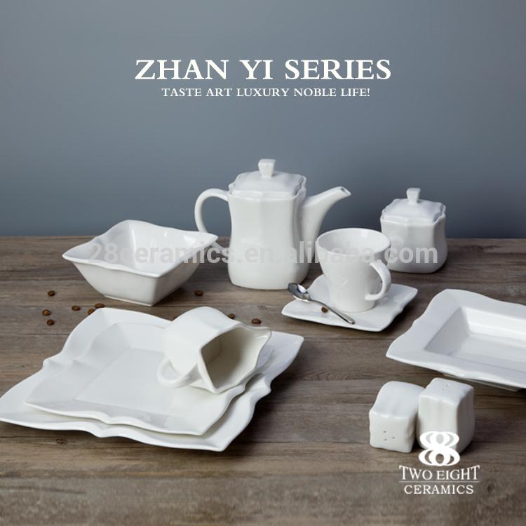 High quality hot sell tableware 200ml milk jug,porcelain dinner set items name