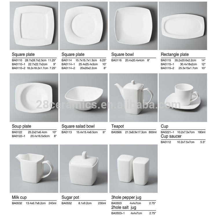wholesale christmas 230ml sugar bowl hotel crockery wholesale from china tableware