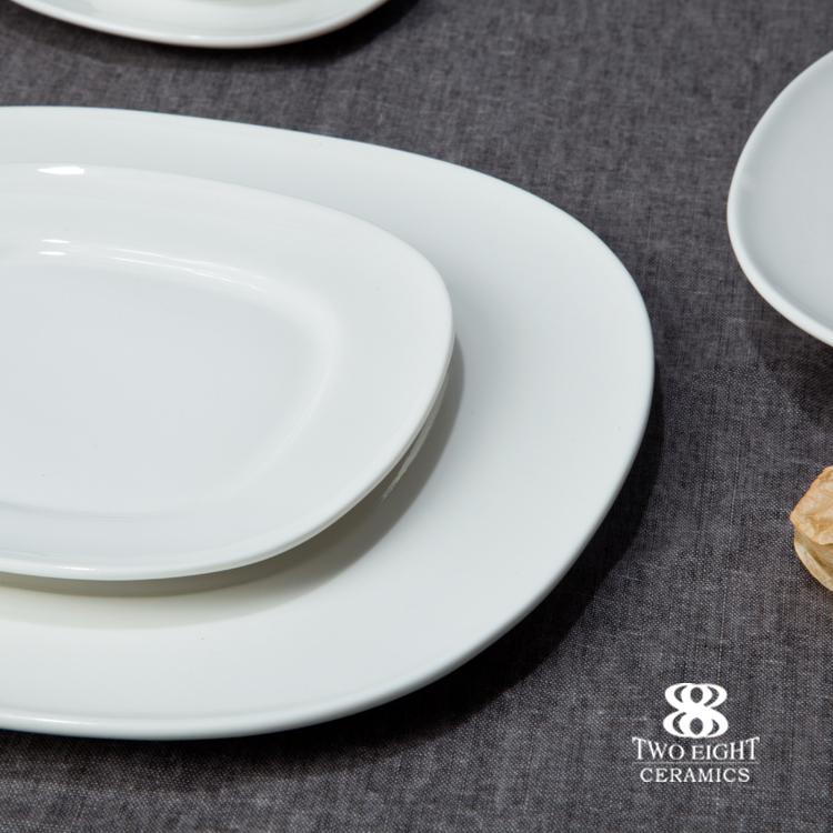 China Supplier Product Tableware Dinner Set Porcelain Dinnerware