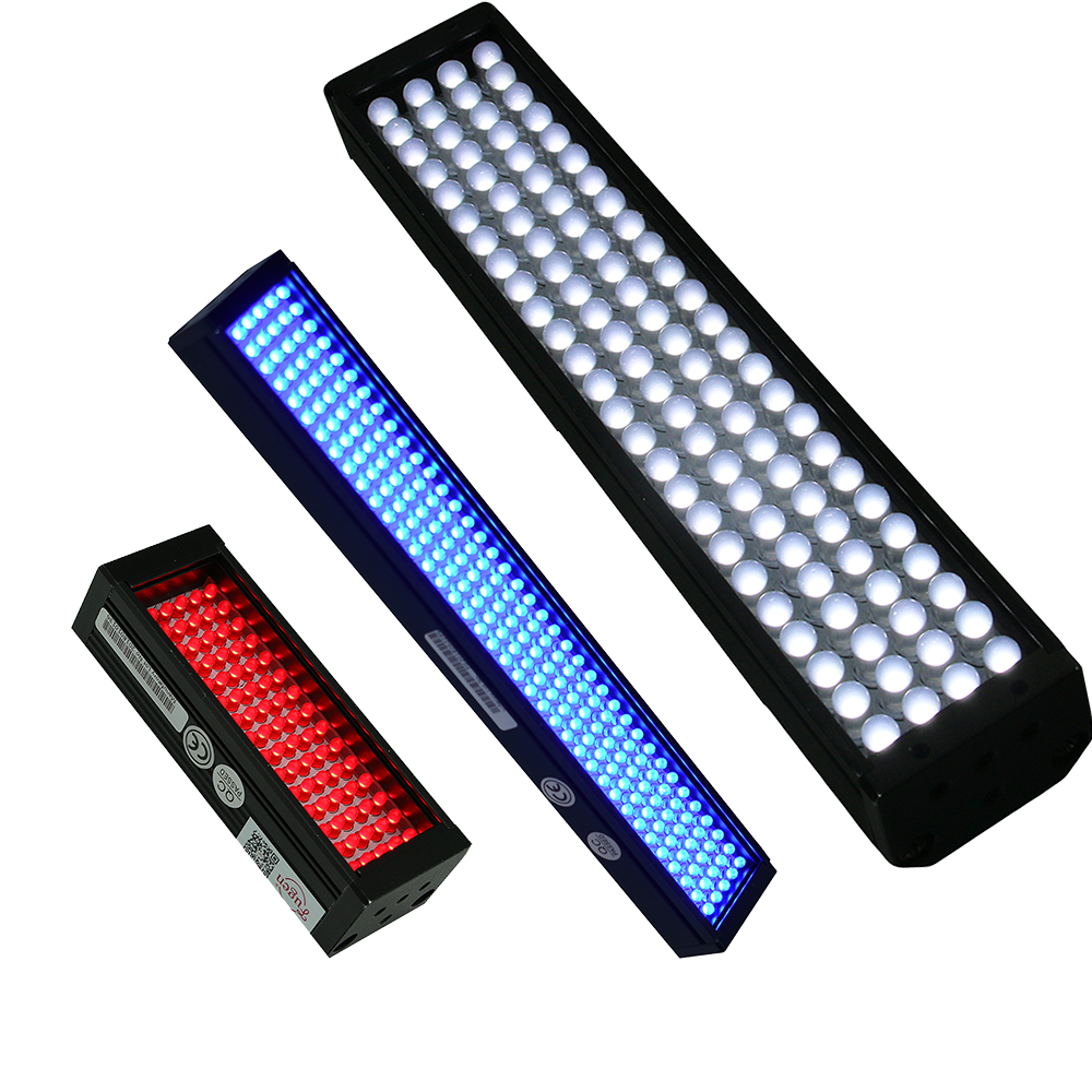 Machine Vision Led Bar Light for Industrial Vision System Inspection