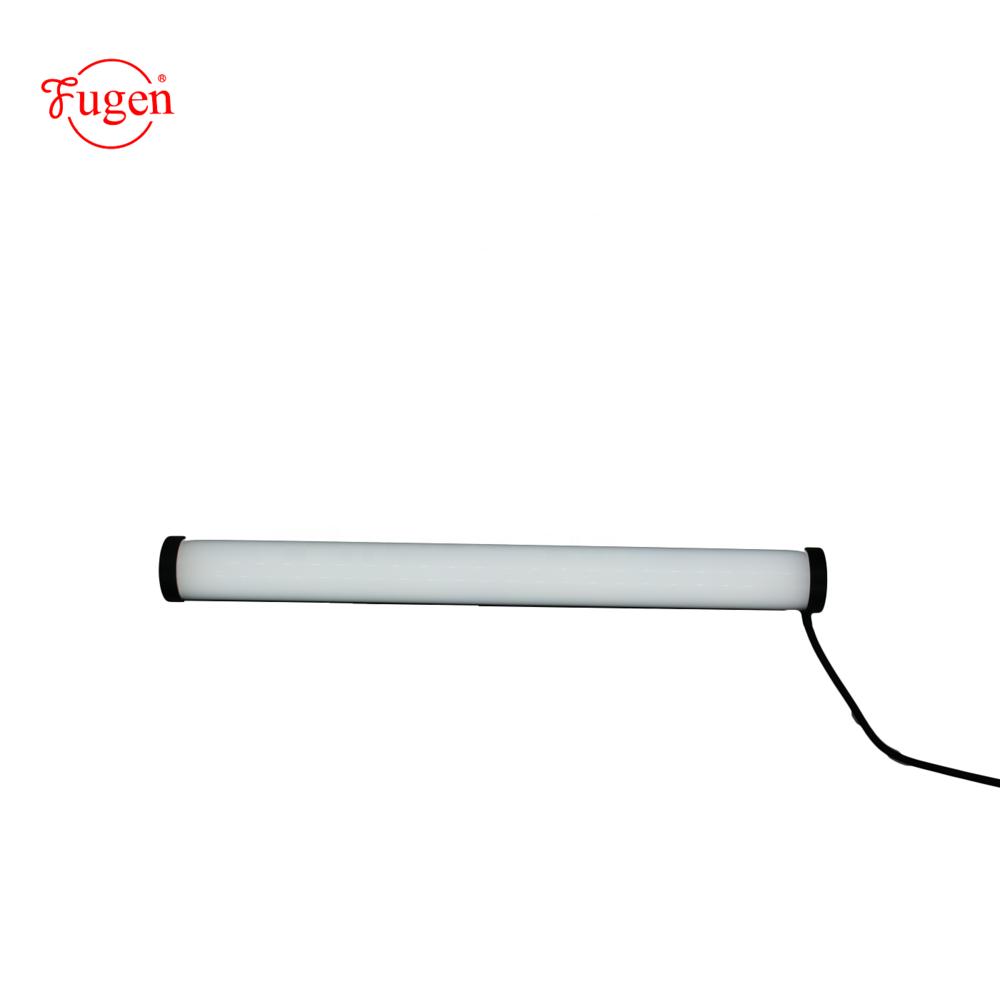 Mini ledArcuate high uniform lightvision machine vision light for industrial inspection