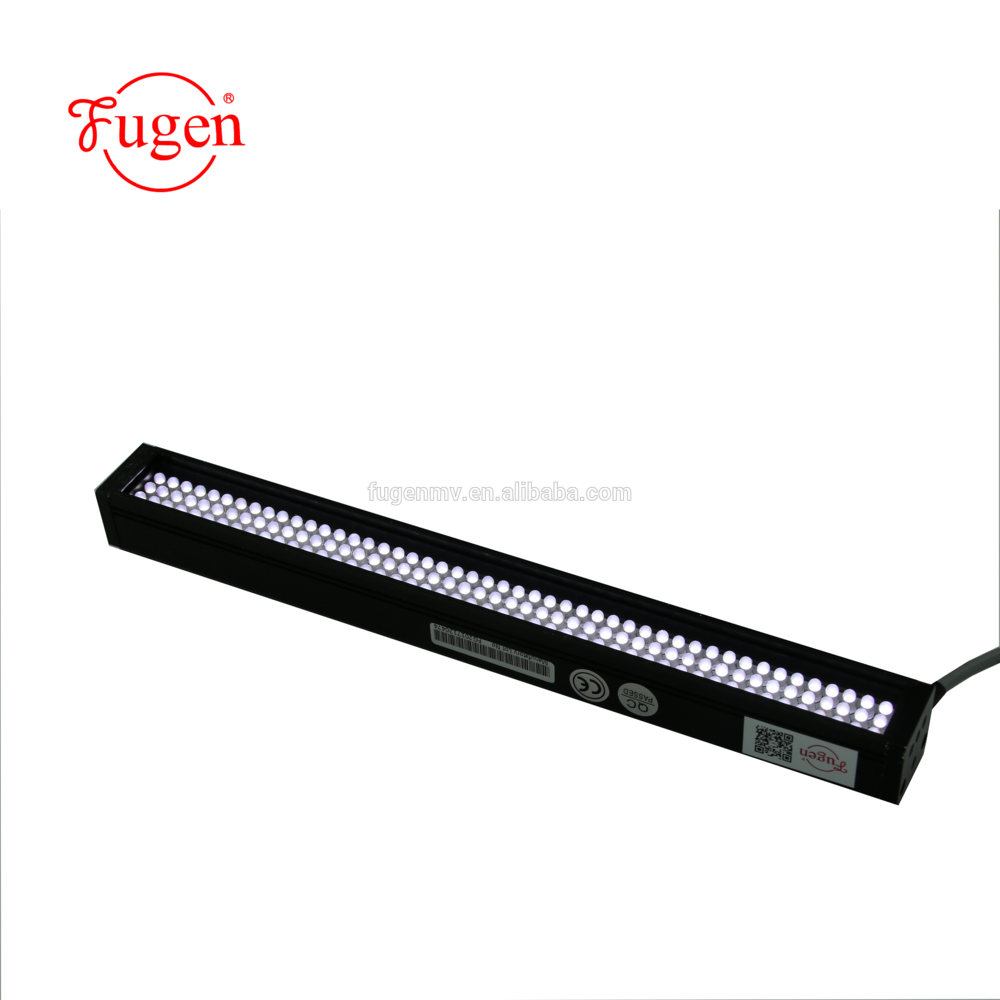 Industrial lighting led illuminator bar