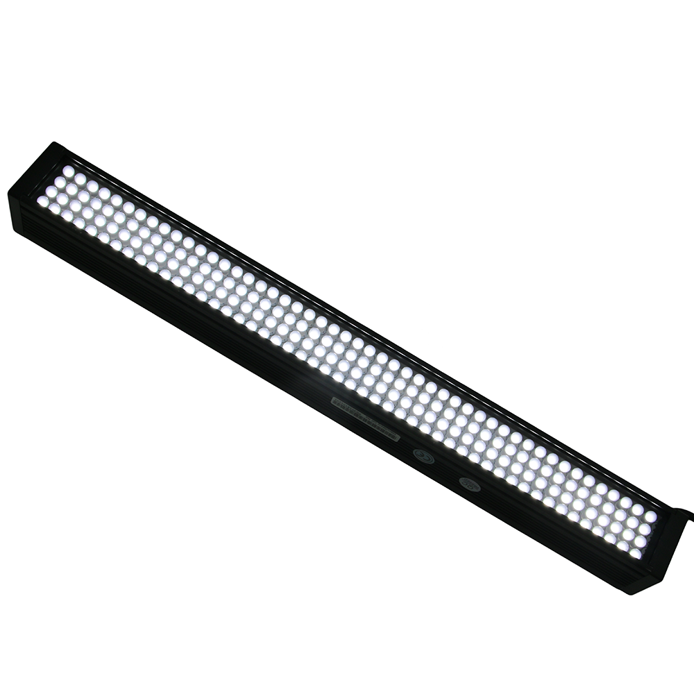 FG led bar lights 365nm uv led inspection light for machine vision inspection