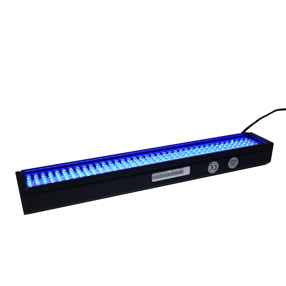 Machine vision lighting vision machine light bar for factory testting