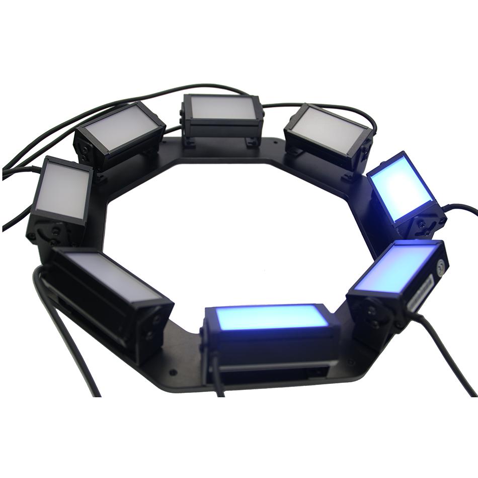 2019 High Quality LED Illuminator Machine Vision LED Multidimensional Bar Light in Shanghai