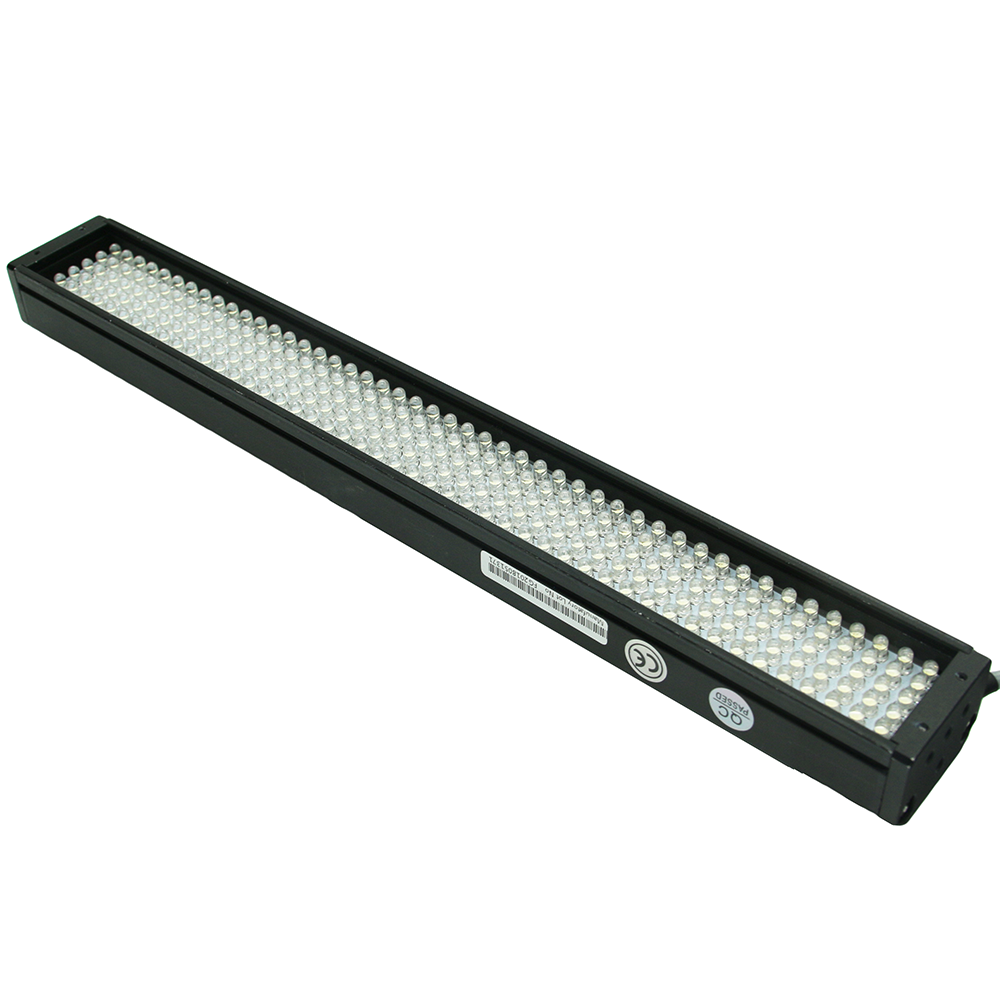FG-BR-XG Series Green Large Emitting Area LED Machine Vision Bar Light For Inspect PCB Printing Characters