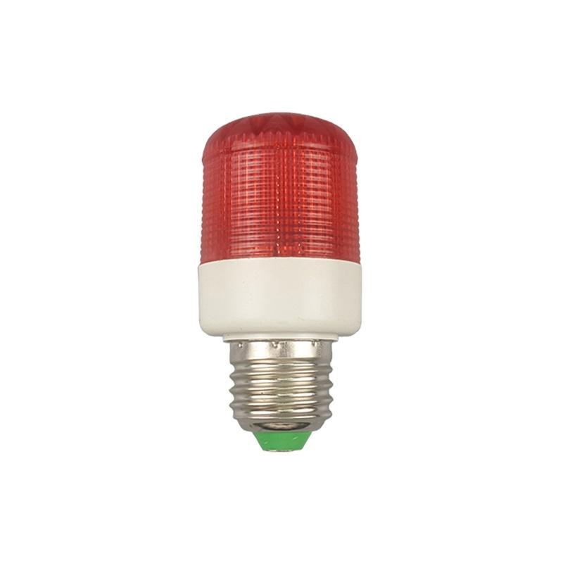 825 110V 240V 1w E27 B22 led light bulb for candle light and night light wall lamp