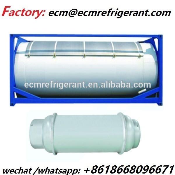R125 refrigerantfor hot sale