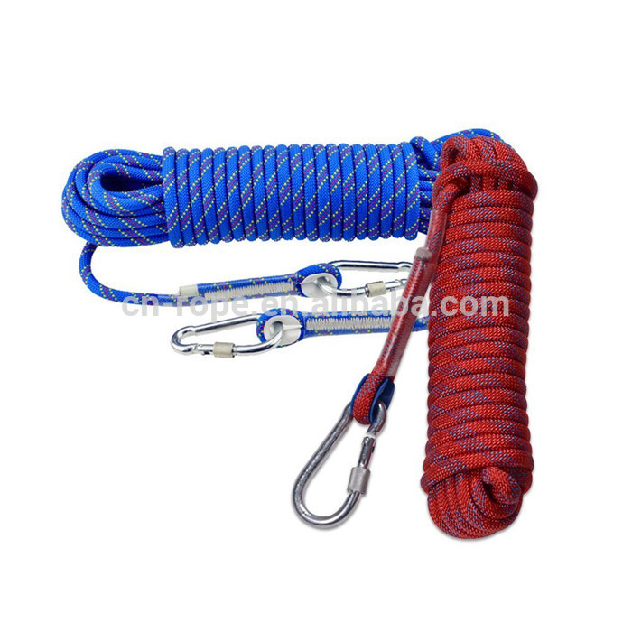 Best sell hammock ropes with hooks