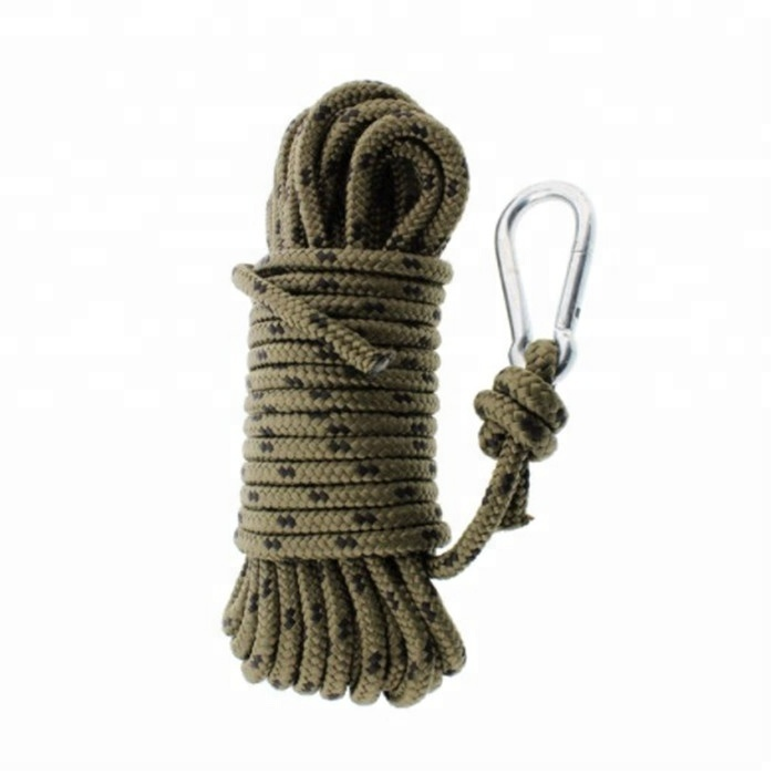 5mm superior polyester hammock ropes