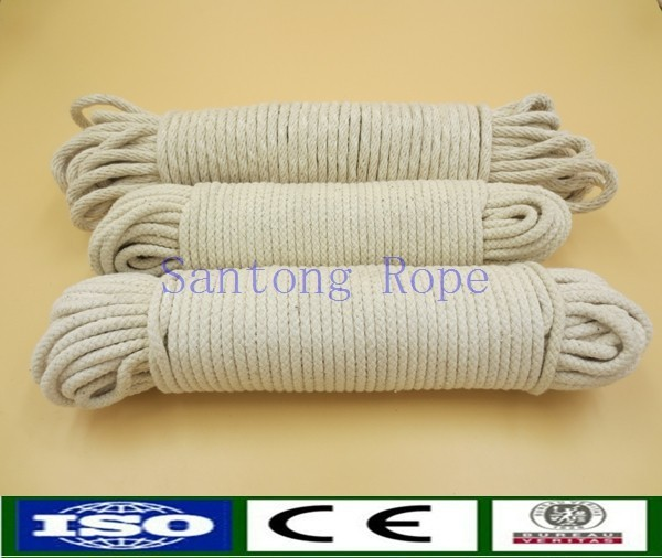 Traditional Cotton Rope for Hammocks
