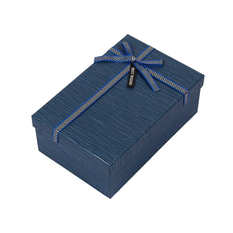 Custom giftcardboard paper box packaging for flower