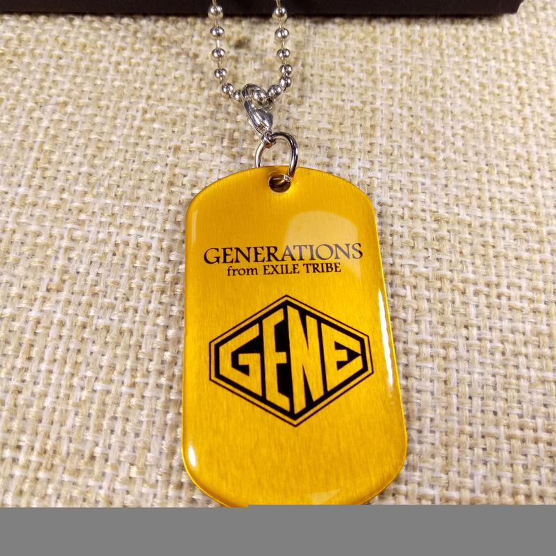 CMYK printing personalized cheap aluminum dog tags for men