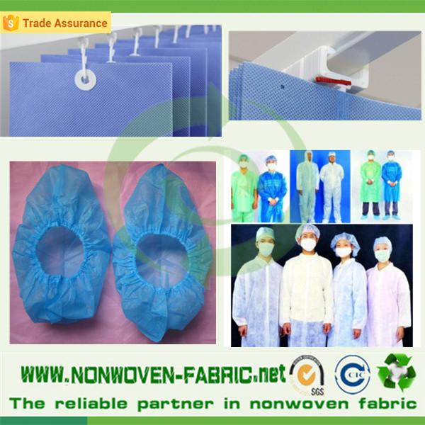 PP Spunbond Nonwoven Medical Equipment