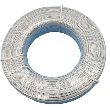 disposal material PP/PE 3-5mmplastic Nose Clip Nose Wire Nose Bridge