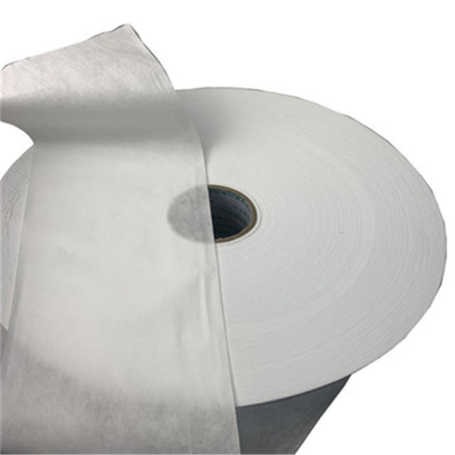 Chinese factory supply melt blown bfe95/99 nonwoven fabric