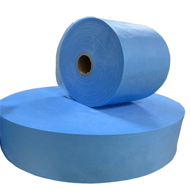 100% PP spunbond non woven fabric SMS SMMS nonwoven fabric