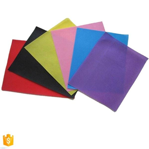 high quality and good price disposable non woven fabric S SS SMS pp spunbond non-woven fabric for any color
