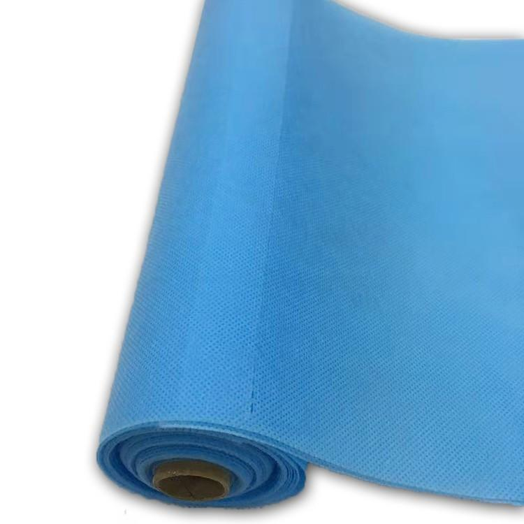 Trade Assurance 100%PP spunbond nonwoven fabric for SMS