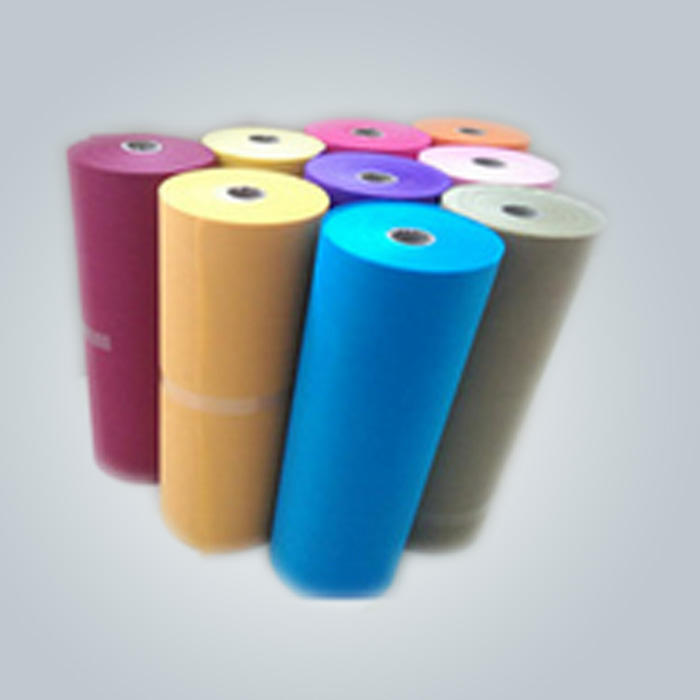 Supply Standard pp spunbond nonwoven fabric/Disposable Medical Nonwoven