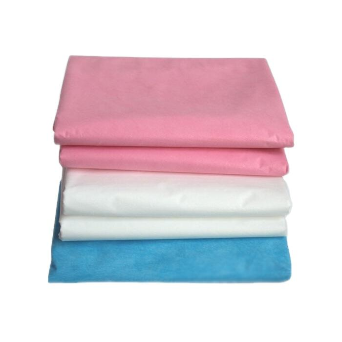 High quality disposable SMS polypropylene spunbond nonwoven fabric