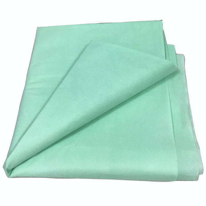 SMS SMMS pp spunbond non woven fabric for any color
