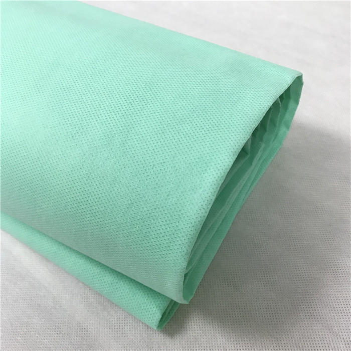 SMS 100%PP spunbond non woven fabric