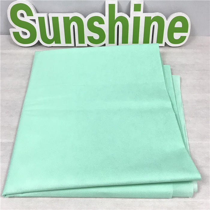 Medical Spunbond Sms Non Woven Fabric Material, sms material