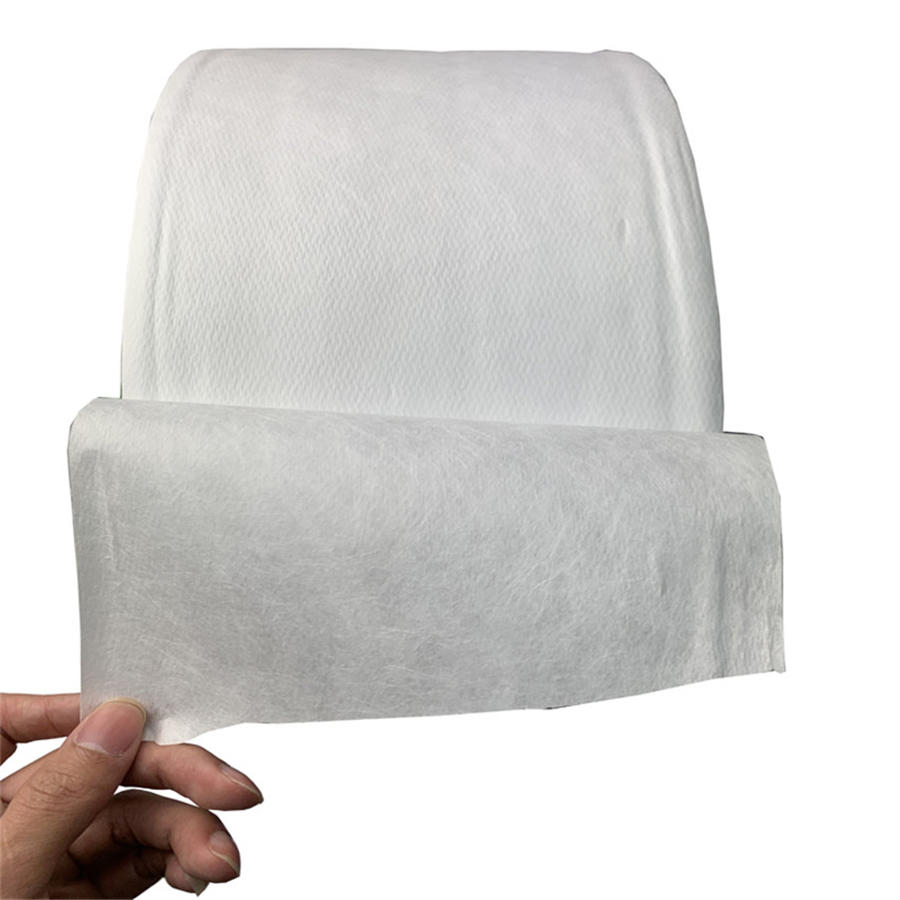 2020 BFE 95%/99%High quality 100% polypropylene meltblown formaterial