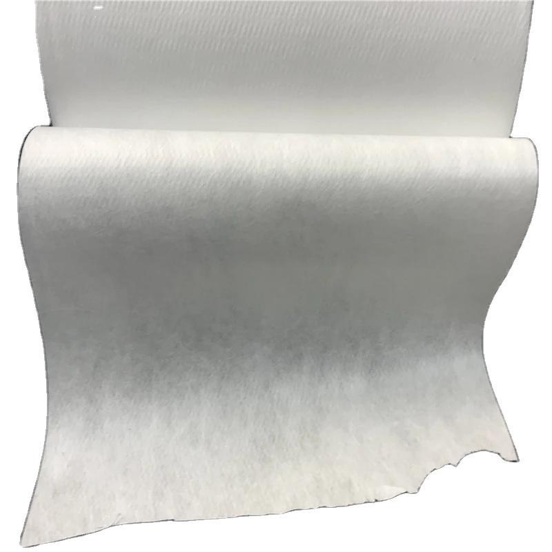 polypropylene meltblown non woven fabric material China meltblown supplier