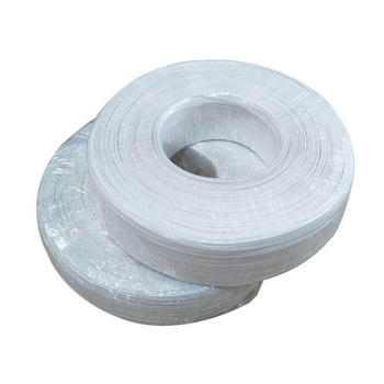 High Quality 100%PP/PE 3mm or 5mm Single/Doublenose wire