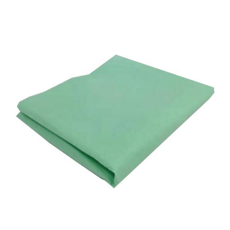 Spunbond+Melt blown+Spunbond SMMS pp spunbond non-woven fabric