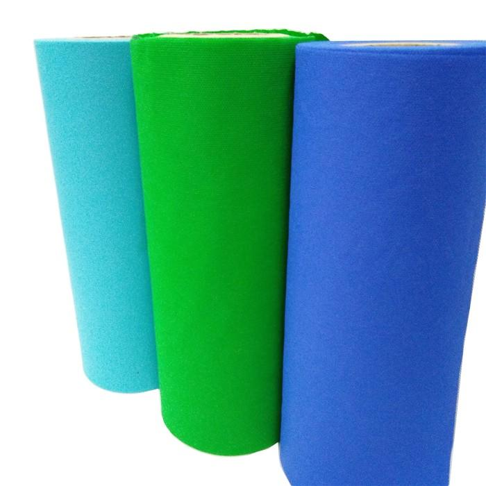 High quality 100% PP spunbond nonwoven fabric non woven roll