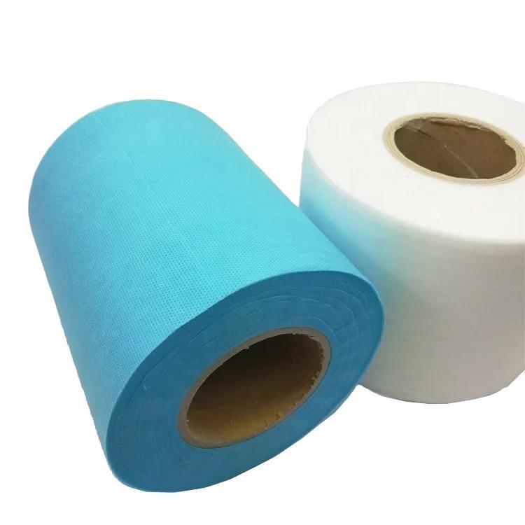 Disposable100% Polypropylene Spunbond Non Woven Fabric