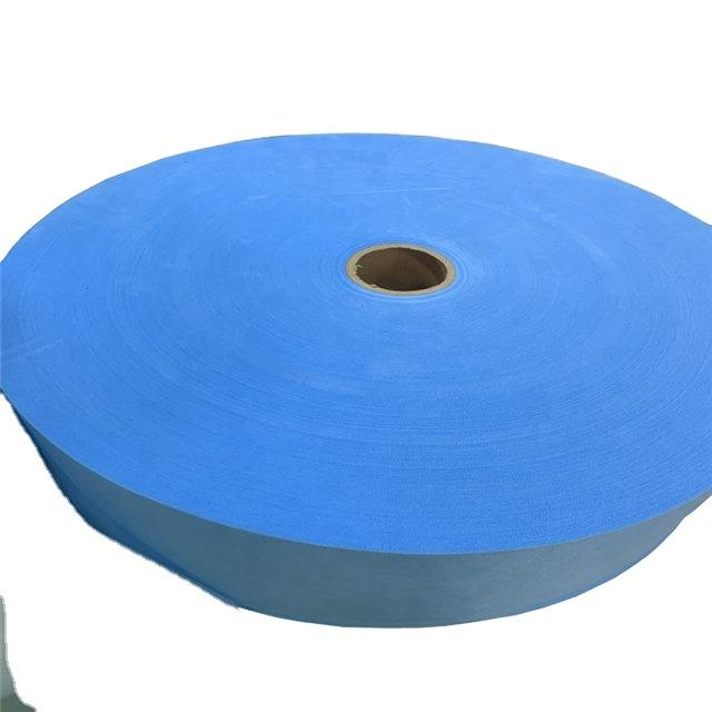 polypropylene nonwoven for S,SS,SMS spunbonded non-woven fabric