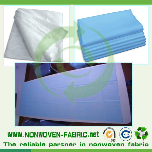 Nonwoven medical product polipropileno medical nonwoven fabric