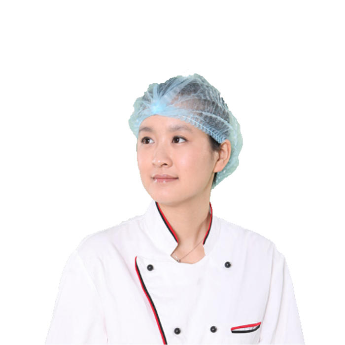 Non woven Disposable Surgical Hospital Medical Bouffant Cap/Nurse head cap