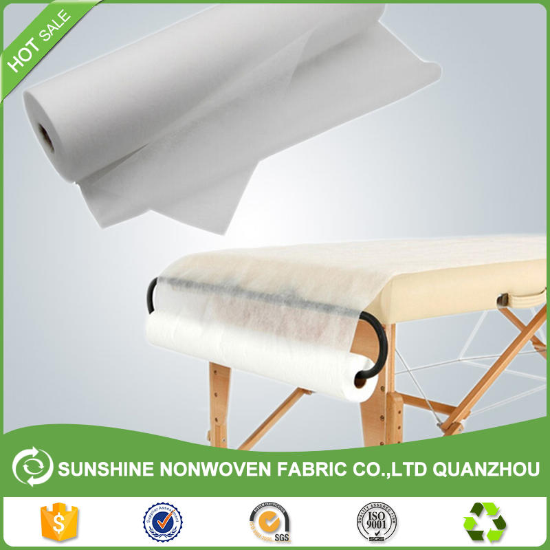 2020 hot-sale SSS hydrophilic or hydrophobic non woven fabric for diaper