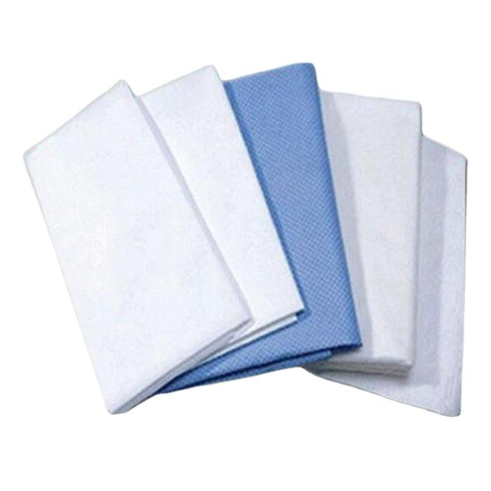 High qualitynonwoven fabric PP spunbond non woven fabric disposable bed sheet