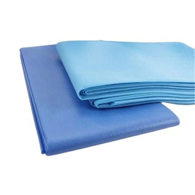 sms smms pp nonwoven fabric for medical China manufacture