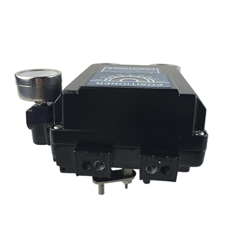 Pneumatic-Pneumatic Positioner YT-1200R YT1200L YT-2500R Electro Pneumatic Rotary Type Positioner