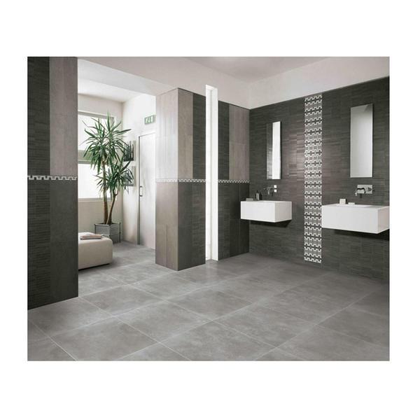 Standard Ceramic Bathroom Tiles Size