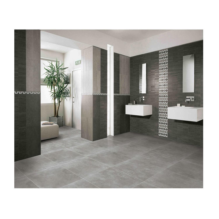 Standard Ceramic Bathroom Tiles Size