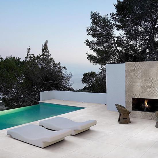 Gres de valls tiles Carrelage piscineporcelain pool tile