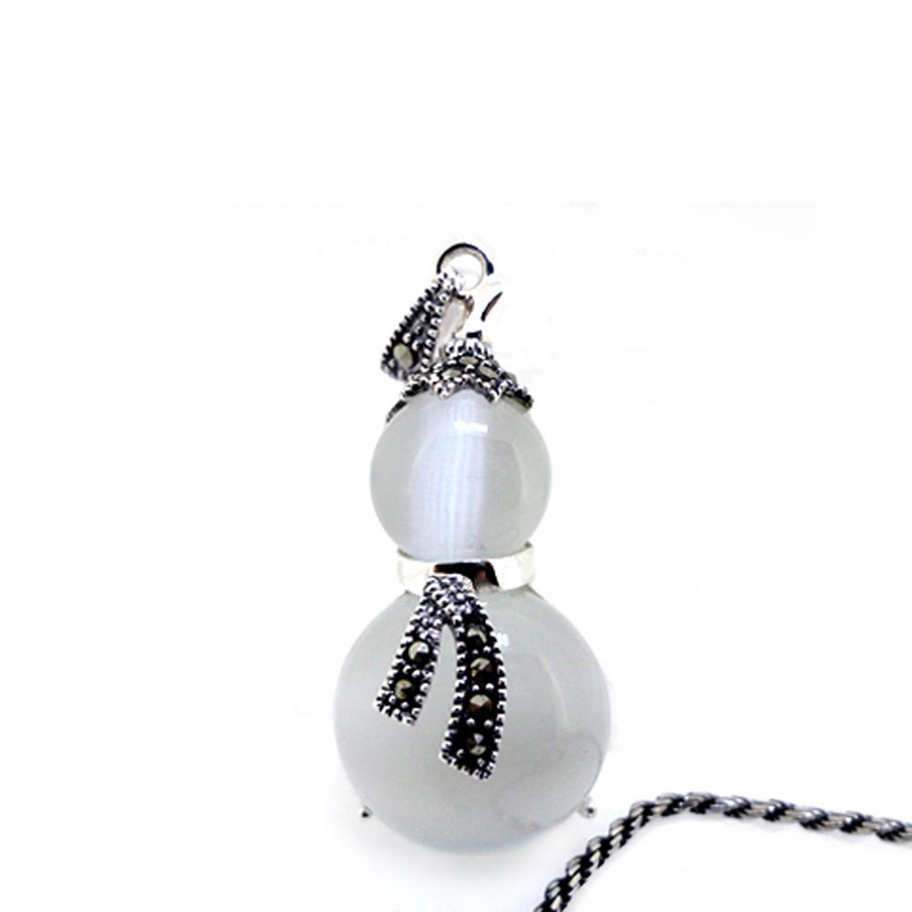 Delicate for lady violet stone druzy pendants wholesale