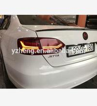 Vland Car Styling Taillights For Jetta 2012-2014 LED Tail Light For Sagitar Tail Light With Plug And Play