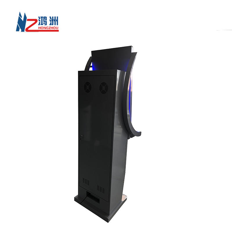 Android Os Windows Os Self Service Payment Kiosk Machine Hotel Self Check In Self Service Vending Kiosk 27 Inch 32inch